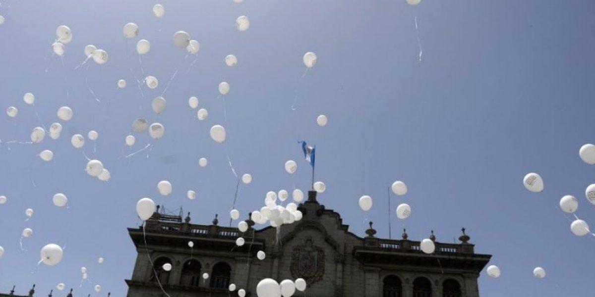 Recuerdan a miles de desaparecidos durante el conflicto armado interno