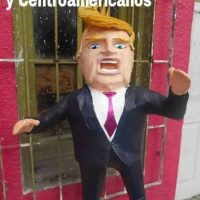 Donald Trump Foto:vía facebook.com/pinateria.ramirez