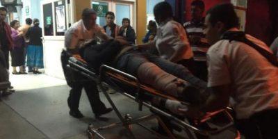 Guatemaltecos indignados por crimen en iglesia evangélica