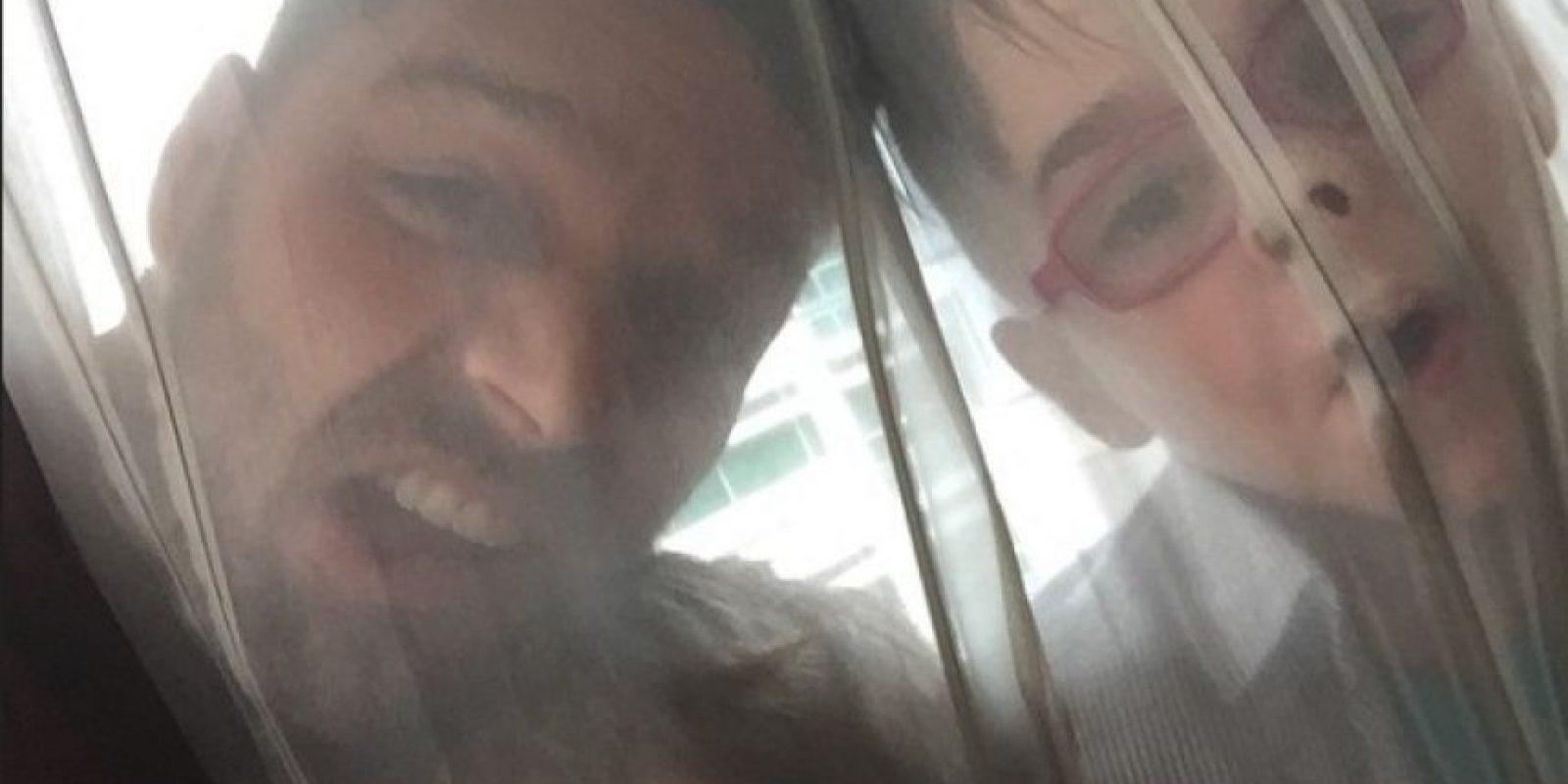 El cantante puertorriqueño es padre de los mellizos: Valentino y Matteo. Los concibió por medio de una madre sustituta. Foto:vía instagram.com/rickymartin