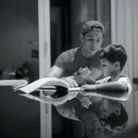 Es padre del pequeño Cristiano Ronaldo Jr. Foto:vía instagram.com/cristianoronaldo