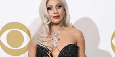 FOTOS. Así es la verdadera imagen de Lady Gaga en bikini, sin Photoshop