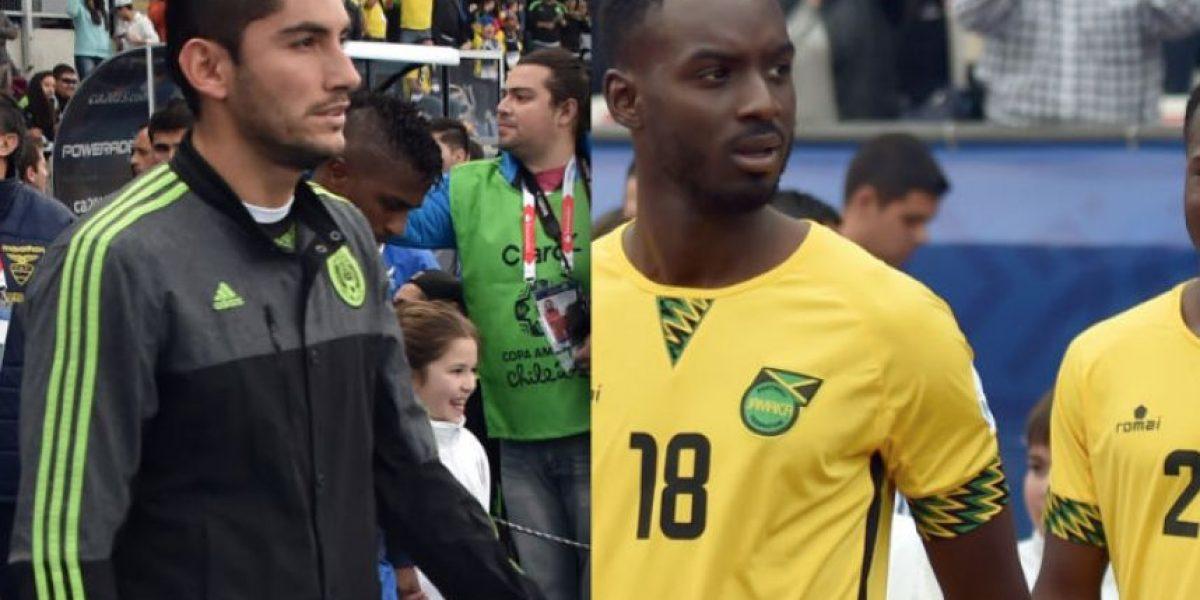 Decepcionaron: Las dos selecciones invitadas son eliminadas de la Copa América 2015