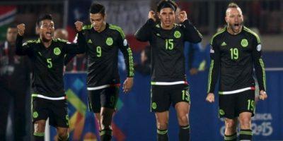 Se despidieron como el peor equipo del Grupo A Foto:AFP