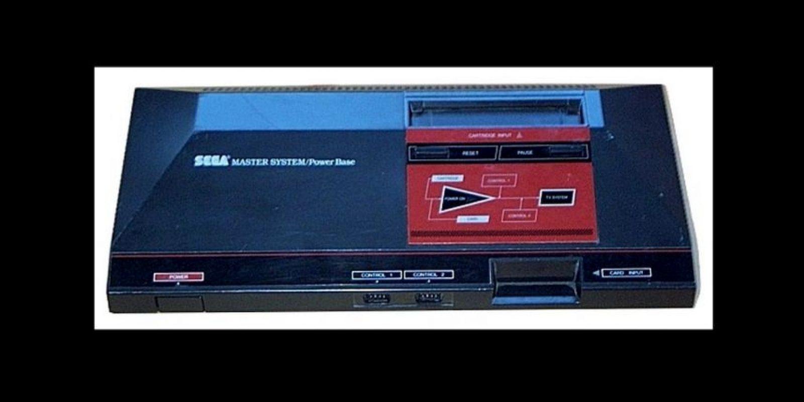 SEGA se fundó en 1965 con la unión de las compañías: Service Games y Rosen Enterprises, Ltd. De la primera, se tomaría el nombre Foto:SEGA