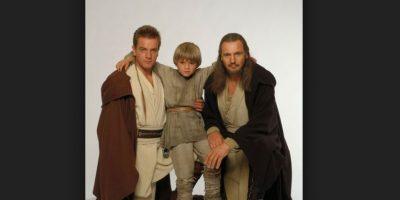 """Después de su éxito en la saga de ficción, Lloyd trabajó en 2001 en la película """"Die With Me"""" (""""Muere Conmigo""""), que cuenta la historia de un niño que descubre que tiene cáncer Foto:Lucasfilm"""