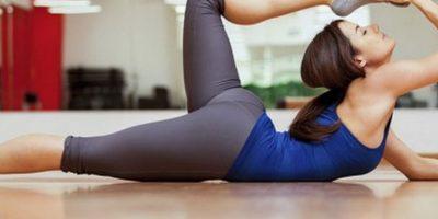 FOTOS: Estas mujeres celebraron así el primer Día Internacional de Yoga