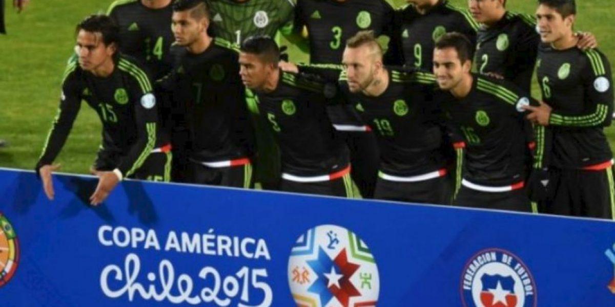 Regresan a casa: Las 4 selecciones eliminadas de la Copa América