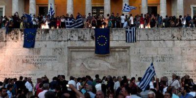 Además, al ser Syriza un partido de izquierda en Grecia, podría afectar a otros partidos políticos europeos como lo son Ciudadanos y Podemos en España Foto:AFP