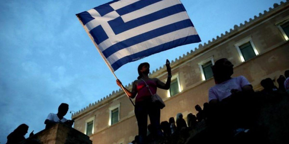 ¿Qué pasaría si Grecia se sale de la Eurozona?
