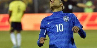 10 grandes decepciones de la primera fase de la Copa América 2015