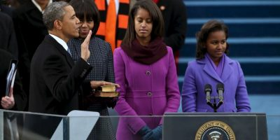 2. Insulta al presidente para apoyar a Israel Foto:Getty Images