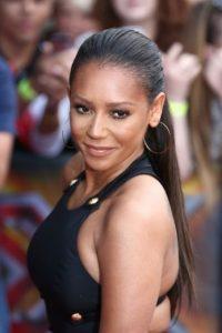 En octubre del año pasado, la ex Spice Girl reconoció que tuvo romances con otras mujeres Foto:Getty Images