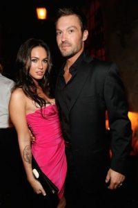Actualmente está casada con el actor Brian Austin Green y tienen dos hijos Foto:Getty Images