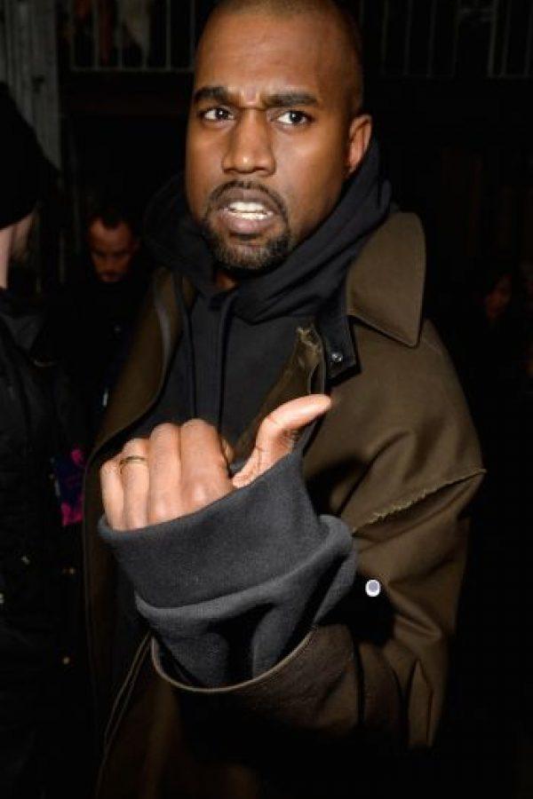 A pesar de ser uno de los raperos y famosos más egocéntricos, groseros y ser parte de la familia más polémica de la televisión… Foto:Getty Images
