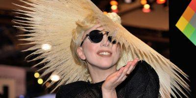 Es dueña de una voz privilegiada y del armario más extraño e incómodo que puede existir… Foto:Getty Images