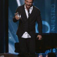 """El cantante y compositor guatemalteco cometió """"el delito"""" de expresar sus emociones y experiencias con las metáforas más bizarras de la industria musical… Foto:Getty Images"""