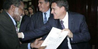 Ataque contra excongresista Villatoro Monterroso genera dudas