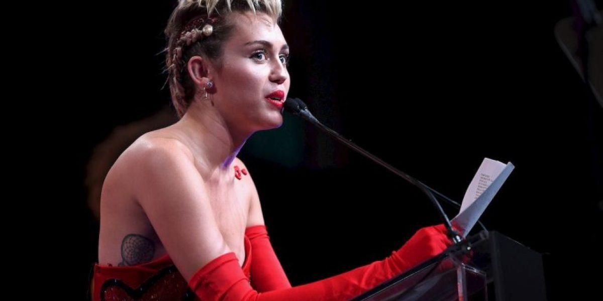 FOTOS: 15 celebridades que declararon su bisexualidad
