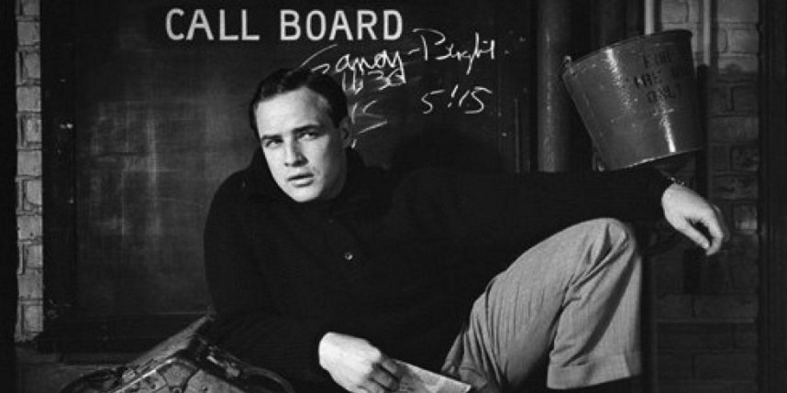 Al morir, Darwin Porter publicó una biografía en la que aseguraba que parte de las cenizas del actor habían sido esparcidas junto a las de su mejor amigo y amor de la juventud, Wally Cox. Foto:IMDB