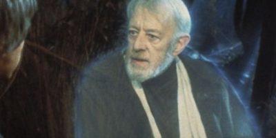 """En 2001, tras la muerte del actor de """"Star Wars"""", el portal británico de la BBC confirmó la bisexualidad de Guinness. """"Un hecho que mantuvo en secreto durante toda su vida"""". Foto:IMDB"""