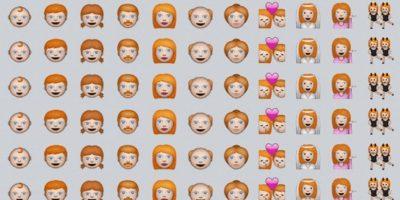 Estos son los emojis que quiere Escocia. Foto:gingerparrot.co.uk