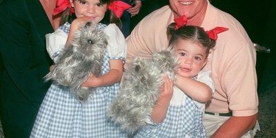 Caitlyn ha recibido todo el apoyo de su familia desde que hizo público su nuevo rostro. Foto:Instagram/KylieJenner