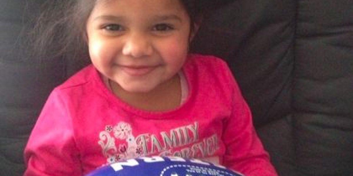 FOTOS: Atacaron a pequeña diciéndole que Elsa