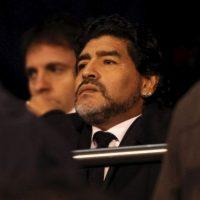 También criticó a otros dos personajes, Michel Platini, presidente de la UEFA y Luis Figo, excandidato a la presidencia de la FIFA. Foto:Getty Images