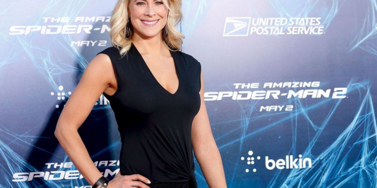 2014, Brittany Daniel Foto: Getty Images