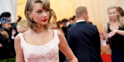 "En su texto publicado en Tumblr, Swift calificó de ""absurdo y decepcionante"" la manera de actuar de Apple Foto: Getty Images"