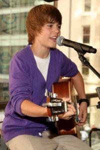 En enero de 2014 Justin Bieber fue detenido por conducir con una licencia expirada y en estado de ebriedad. Foto:Getty Images