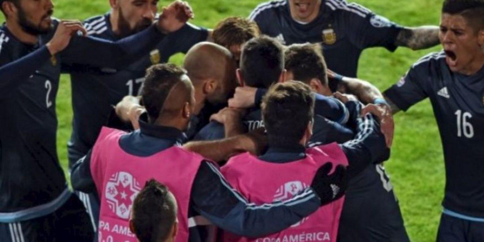 Jugará con Colombia Foto:AFP