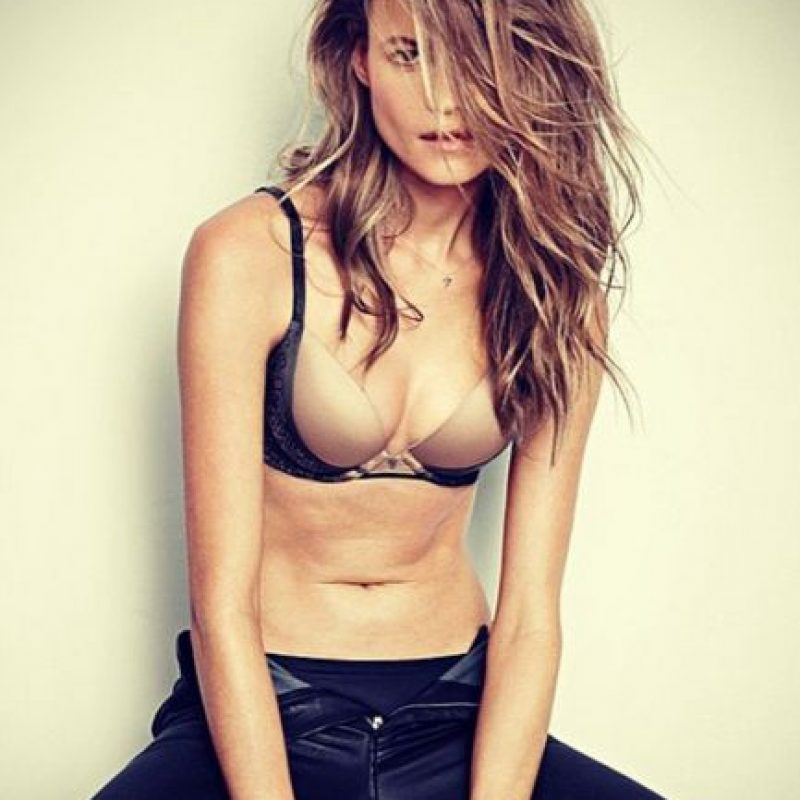 Behati Prinsloo Foto: Vía instagram.com/behatiprinsloo/