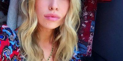 En las últimas semanas las chicas conviven mucho, por lo que no es raro encontrar imágenes de ellas en las redes sociales. Foto:Vía instagram.com/stellamaxwell/