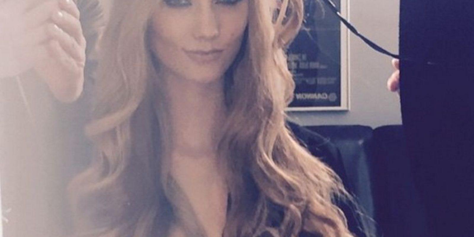 Taylor Swift y la modelo Karlie Kloss tienen una estrecha amistad Foto:Vía instagram.com/karliekloss/