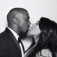 Kim dijo que tendrá un niño a través de las redes sociales Foto:Vía instagram.com/kimkardashian/
