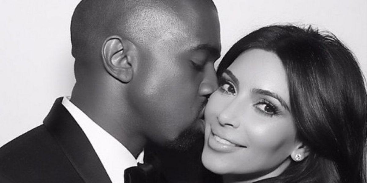 El bebé que espera Kim Kardashian es un niño