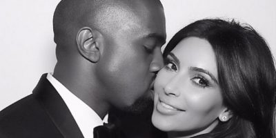 La pareja está muy feliz con la noticia Foto:Vía instagram.com/kimkardashian/