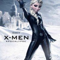 A propósito, en Tumblr también la han puesto con los X- Men. Foto:vía Tumblr