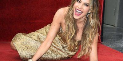 FOTOS. La bella y glamurosa Sofía Vergara sorprendió con una foto sin maquillaje