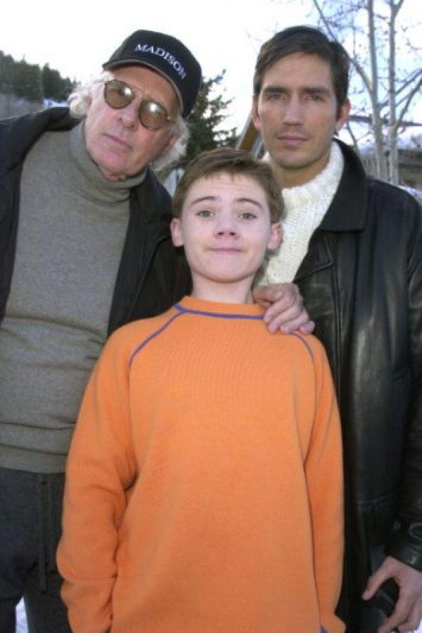 Para mediados de la década pasada, trabajaba en un centro comercial y había sido expulsado de su escuela. Foto:vía Getty Images