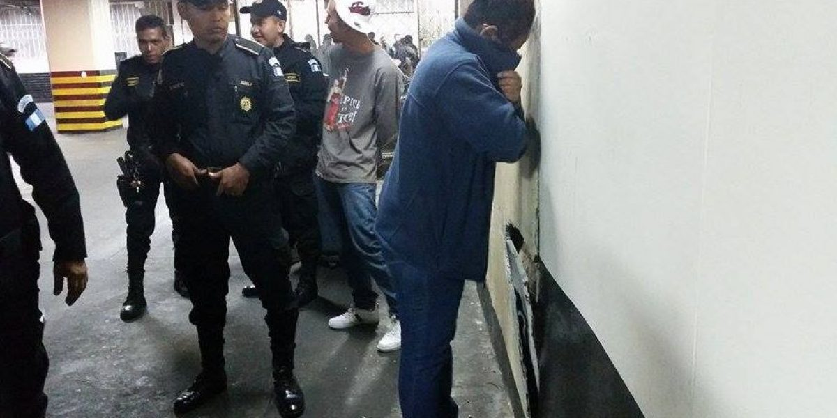 MP y CICIG dan nuevo golpe por desvío millonario en Mingob