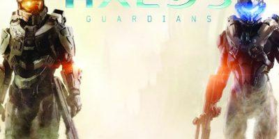 Halo 5: Guardians Foto:Xbox