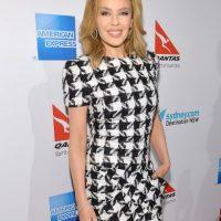Es cantante, compositora, actriz, diseñadora de modas, productora, empresaria y filántropa. Foto:Getty Images