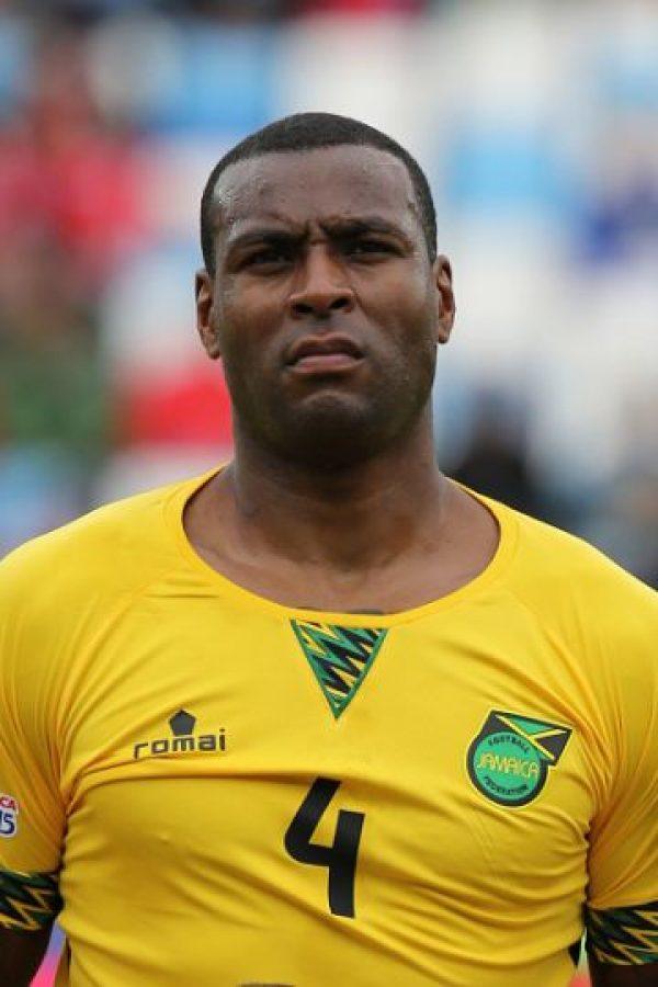 Pero pasó casi toda su carrera en el Nottingham Forest. Foto:Getty Images