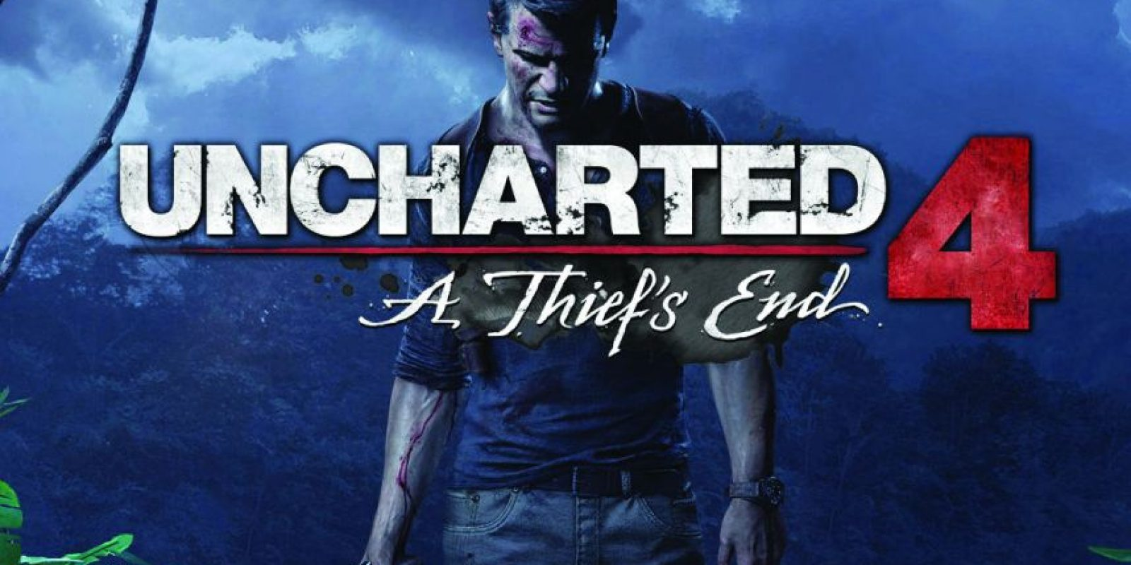 Uncharted 4: A Thief´s End Foto: Naughty Dog