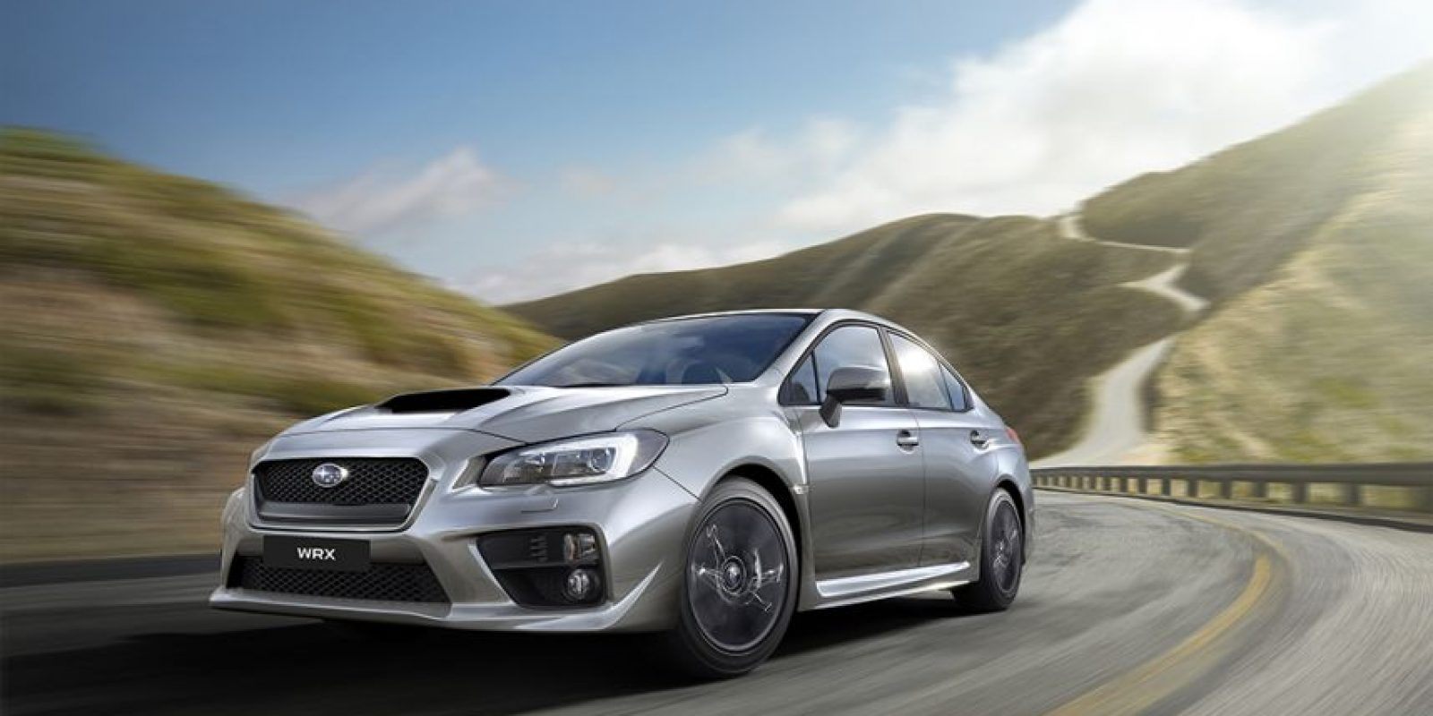 Foto:Subaru