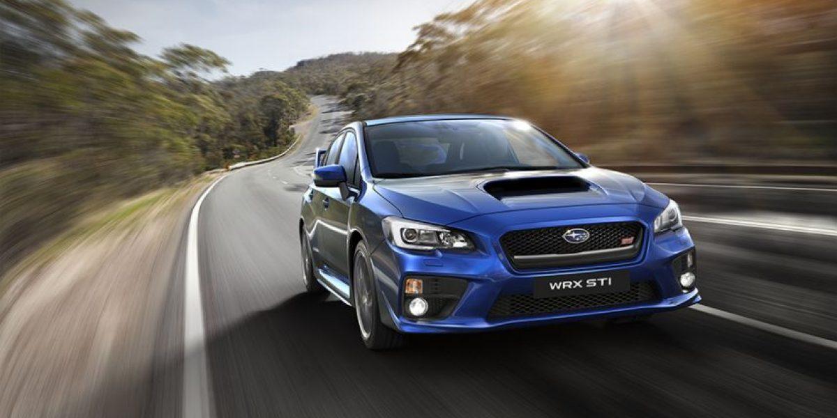 La velocidad está de vuelta en Guatemala con el regreso de Subaru
