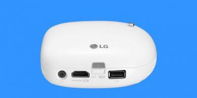 Foto:LG Electronics